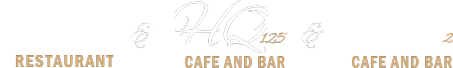 Hello Restaurant & Hello 2 Cafe, Bar & Functions Venue Auckland Logo